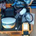 GPS Geodetic Hi-Target V30 GNSS RTK