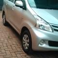 Toyota Avanza Matic Airbag 1.3 Tipe E 1.3 A/T 2013