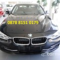 Info Harga Spesifikasi BMW 320i 320d 330i M Sport Promo Bunga 0% Dealer Resmi ATPM Indonesia