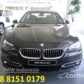 Info BMW 520i 520d 528i Luxury 2016 Promo Bunga Ringan Dealer Resmi BMW Jakarta