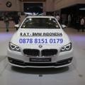 Info Harga Spesifikasi BMW New 520i 520d 528i Luxury Dealer resmi BMW Indonesia
