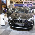 Promo All NEW BMW X1 sDrive 18i xLine Info Harga Spesifikasi Dealer Resmi BMW Indonesia