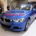 Ready NEW BMW 330i M Sport Bunga Murah Dealer Resmi BMW Indonesia