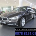 Info Promo BMW New 320D Sport 2016 Dealer Resmi BMW Indonesia