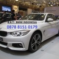 Ready New BMW 428i Gran Coupe M Sport Diskon Besar Dealer Resmi BMW