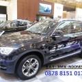 Bunga 0% All New BMW X3 2.0D xLine Info Harga Spesifikasi Dealer Resmi BMW Jakarta