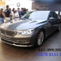 Info Promo All New BMW 740 Li Pure Excellence Ready Stock Dealer Resmi BMW Indonesia
