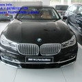 Ready All New BMW 740 Li Pure Excellence Dealer Resmi BMW Jakarta