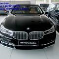 Ready Serie 7 G12 All New BMW 740 Li Pure Excellence Dealer Resmi BMW Jakarta