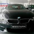 Promo All New BMW F36 428i Gran Coupe M Sport 2016 Diskon Besar Dealer Resmi BMW Jakarta