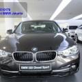 Promo All New BMW F30 320 Diesel Sport Bunga 0% Harga Terbaik Dealer Resmi BMW Jakarta