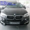 Ready BMW F15 All New X5 25 Diesel 2016 Terbaru Dealer BMW Jakarta   Info Harga Spesifikasi