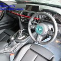 Promo Bunga 0% All New BMW F30 320 Diesel Sport 2016 Dealer BMW Jakarta