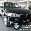 All New BMW F15 X5 25 Diesel 2016 | Ready Stock Dealer Resmi BMW Jakarta