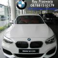 All New BMW F21 M135i Lci 2016 | Dealer Resmi BMW Jakarta | Harga terbaik