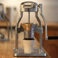 Grinder Manual [Grinder Kopi Manual] - Rok Presso Manual Coffee Grinder