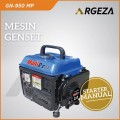 Mesin Genset Multipro Gn 950-Mp