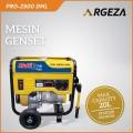 Mesin Genset Multipro Pro 2500 Dml