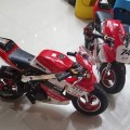 New Mini Gp 50cc