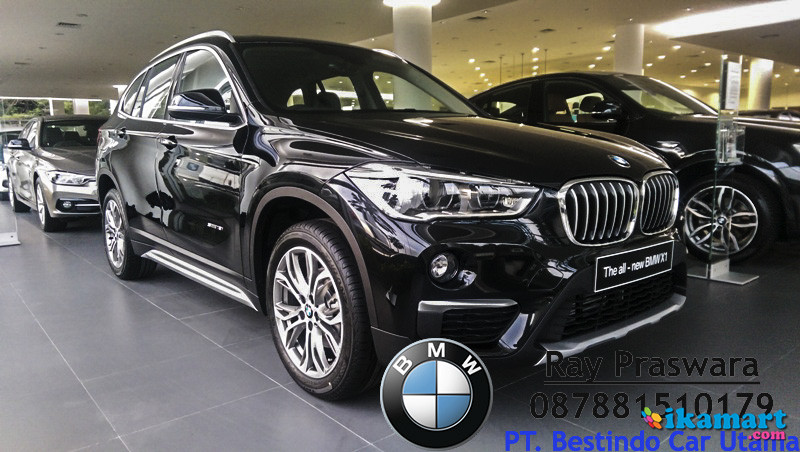 Spesifikasi & Harga Mobil BMW X4 ~ Mobil Gaul