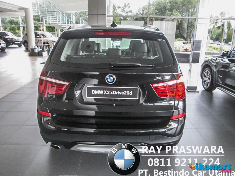 All New BMW X6 2015 Mulai Diperkenalkan di Indonesia ...