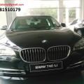 Promo Serie 7 BMW 740Li Lci Diskon Besar - Dealer BMW Jakarta -