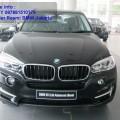 Info All New BMW X5 xDrive 2.5 Diesel xLine 2016 Ready Dealer Resmi BMW Jakarta