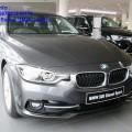 Promo BMW 320 Diesel Sport 2016 Bunga 0% Dealer Resmi BMW Jakarta