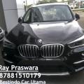 Ready All New BMW X1 18i xLine 2016 Dealer BMW Jakarta Siap Kirim | Promo
