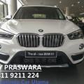 Ready All New BMW F48 X1 sLine 18i xLine 2016 - Dealer Resmi BMW Jakarta