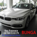 Promo All New F30 BMW 320i 320d Sport 2016 | Dealer BMW Jakarta