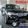 Promo New BMW F25 X3 2.0 Diesel xDrive 2016 TDP 150jt | Dealer BMW Jakarta Indonesia
