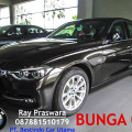 Info Promo New BMW F30 320i 320d 330i M Sport 2017 | Dealer BMW Jakarta | Harga Terbaik