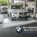 Info Harga All New BMW F48 X1 1.8 xLine 2017 | Update Dealer BMW Jakarta, Indonesia