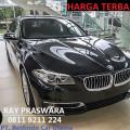 Info Harga Terbaru All New BMW F10 528i Luxury 2016 |Harga Terbaik Dealer Resmi BMW Jakarta Bandung Bogor Bekasi Bintaro