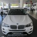 Info Harga All New BMW X3 2.0i 2.0d xDrive xLine 2016   Harga Terbaik Dealer Resmi BMW Jakarta Bintaro Bogor Bekasi Band