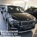 All New BMW F48 X1 1.8 xLine 2017 - Info Harga Spesifikasi Interior Eksterior Not Mercy GLA
