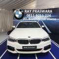 Info Harga All New BMW G30 530i Luxury M Sport 2017 Dealer Resmi BMW Jakarta
