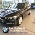 Promo All New BMW 320i 320d Sport 2017 - Harga Terbaik Nik 2016 bukan Mercy CLA C200