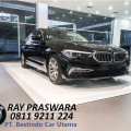All New BMW G30 520d Luxury 2017 - Dealer Resmi BMW Jakarta - Info Harga Spesifikasi Interior Eksterior Not e300 e class