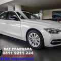 Info Promo New BMW 320i Sport Luxury 2018 Harga Terbaik Dealer BMW Jakarta Bukan Mercy C200 AMG