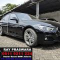Info Harga Terbaru All New BMW 330i Msport 2018 Penawaran Terbaik Dealer BMW Jakarta