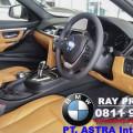 Info Harga Terbaru All New BMW 320i Luxury 2018 Penawaran Terbaik Dealer BMW Jakarta