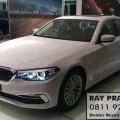 Promo BMW 530i Luxury 2019 Spesial Price NIK 2018 Harga Terbaik Dealer Resmi BMW Astra Jakarta