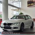 Diskon Besar BMW 330i M Sport F30 2018 Dealer Resmi BMW Astra Jakarta