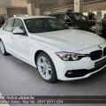 Diskon Besar BMW 320i Sport Shadow 2019 Dealer Resmi BMW Astra Jakarta