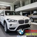 Promo BMW X1 1.8i xLine 2019 Diskon Besar Dealer Resmi BMW Jakarta