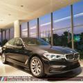 Info Harga All New BMW 520i G30 2019 Diskon Besar Dealer Resmi BMW Astra Jakarta