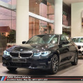 Info Harga All New BMW 320i Sport G20 2020 Promo Bunga 0% Free Voucher Bensin Dealer Resmi BMW Jakarta