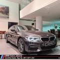 Info Harga All New BMW 530i M Sport G30 2019 Promo Bunga 0% Dealer Resmi BMW Jakarta Diskon Besar